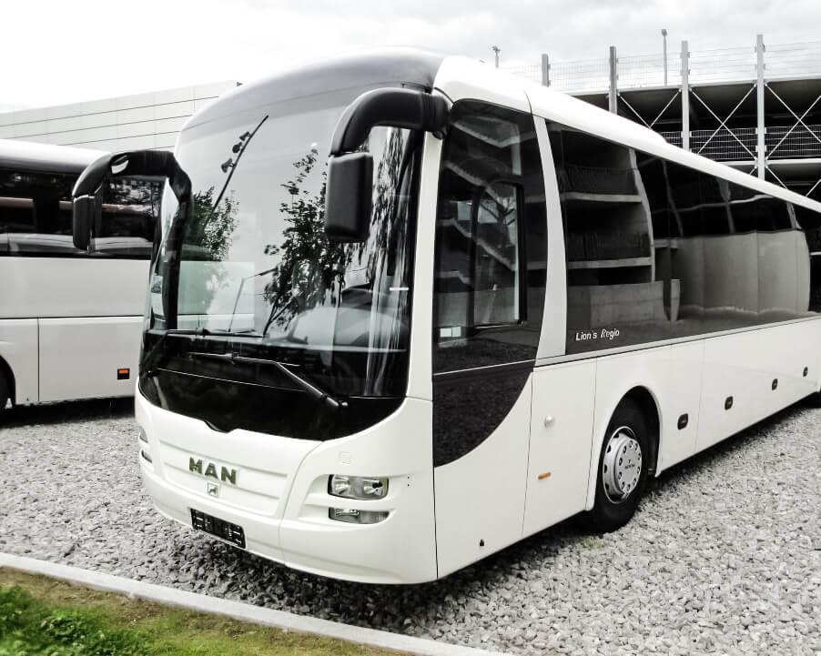 Bus Fahrlehrer werden